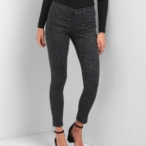 GAP High Stretch Easy Legging Jeans